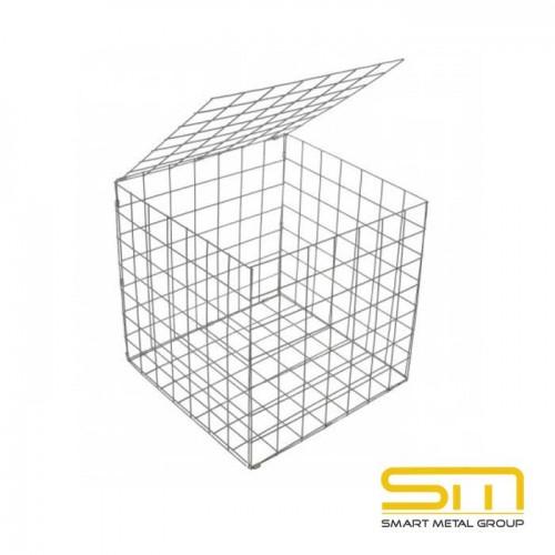 Габион тип куб